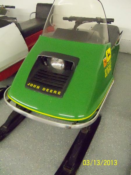 1973 John Deere 300
