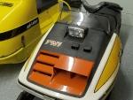1974 Ski-Doo TNT 400F