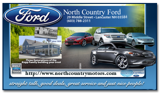 North Country Ford