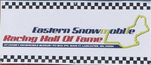 Eastern snowmobile hall of fame